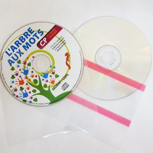 pochetteplastique